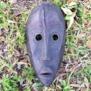 African Art Mask